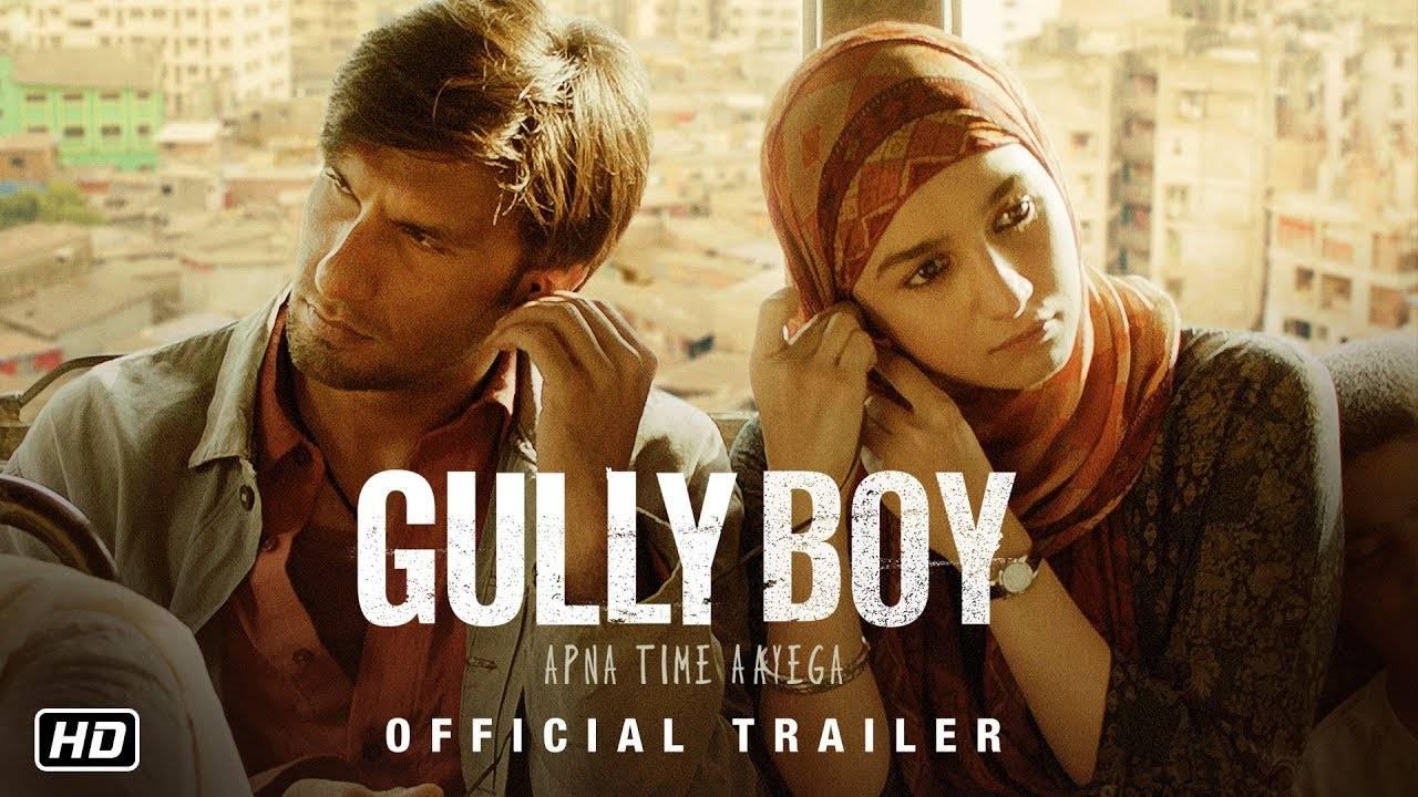 Gully Boy - Official Trailer
