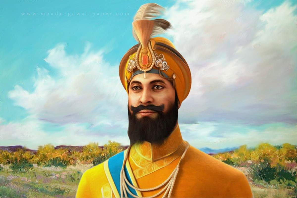 guru gobind singh jayanti inspiring and enlightening