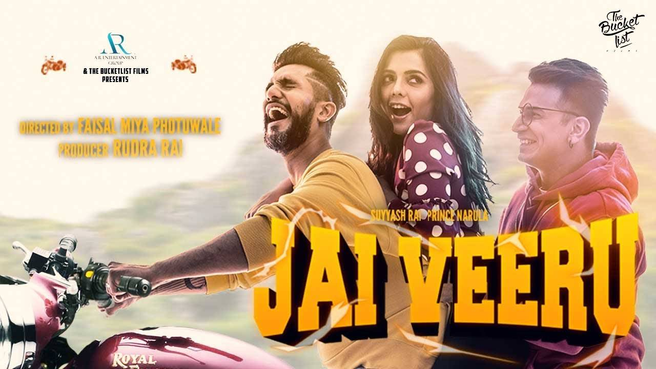 Latest Punjabi Song Jai Veeru Sung By Suyyash Rai And Prince Narula
