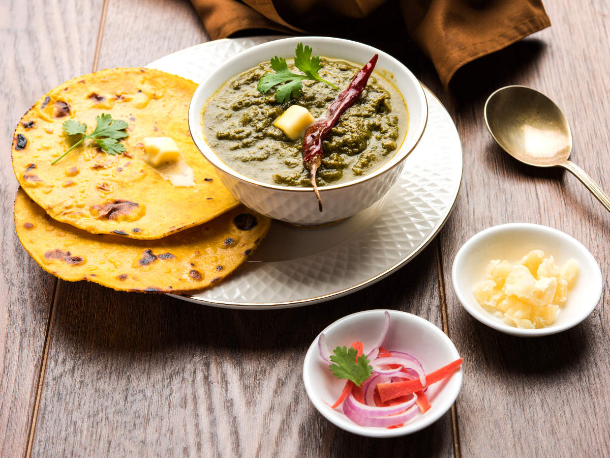 5 Traditional Foods to include in Lohri ki thaali