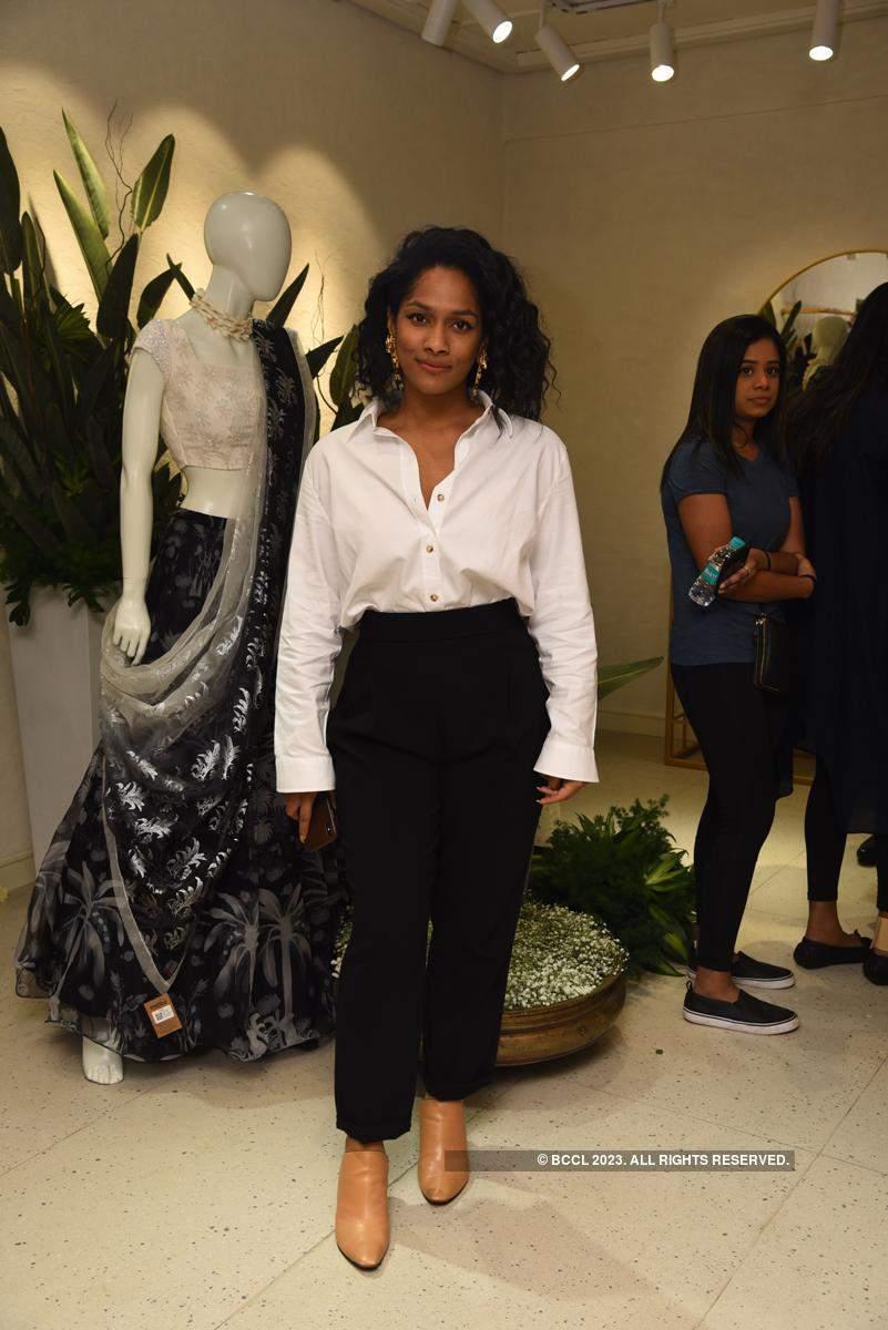 Launch of Masaba Gupta flagship store
