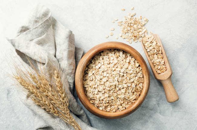 are oats gluten-free_