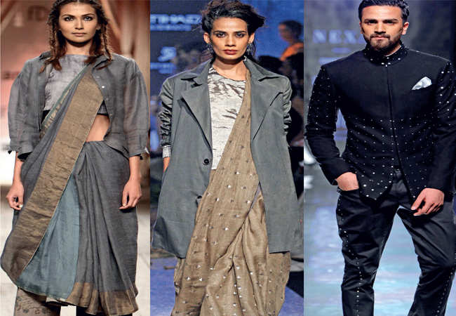 5b3af6db49 The layer you wear - Times of India