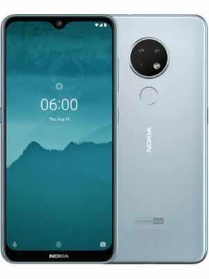 Nokia 6 2019