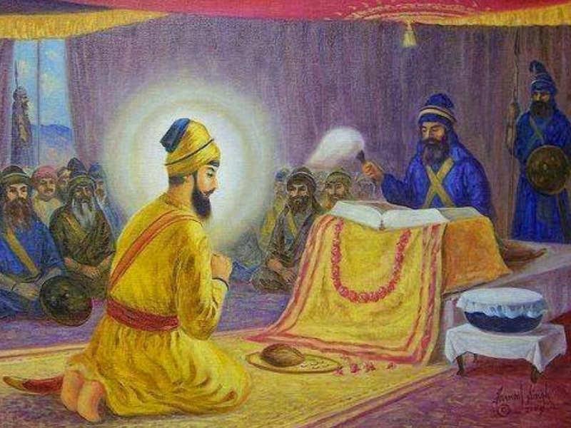 Happy Guru Gobind Singh Jayanti 2019: Greetings, Quotes, Wallpapers, Greetings