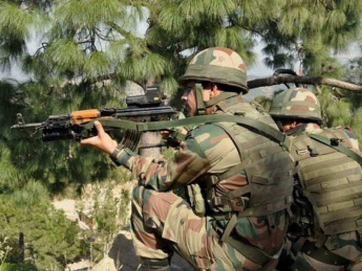 Army major, soldier martyred in IED blast in J&