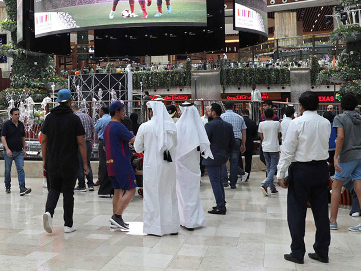 UAE: Migration to Gulf for jobs drops 62% over 5 years