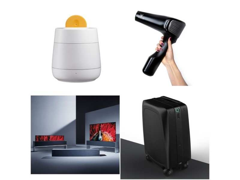 10 coolest gadgets launched in 2019