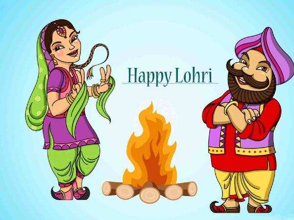 Happy Lohri 2019: Wishes, Messages, Quotes, Images, SMS