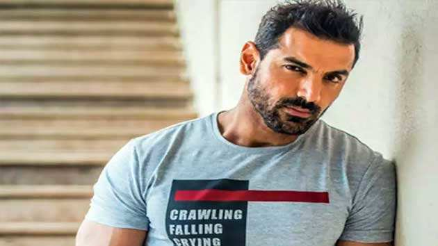 John Abraham's 'RAW' finally gets release date