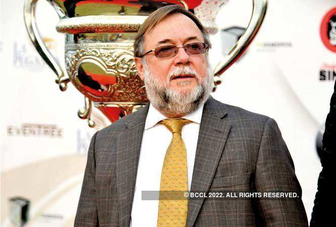 Argentine-Ambassador-to-India,-Daniel-Chuburu