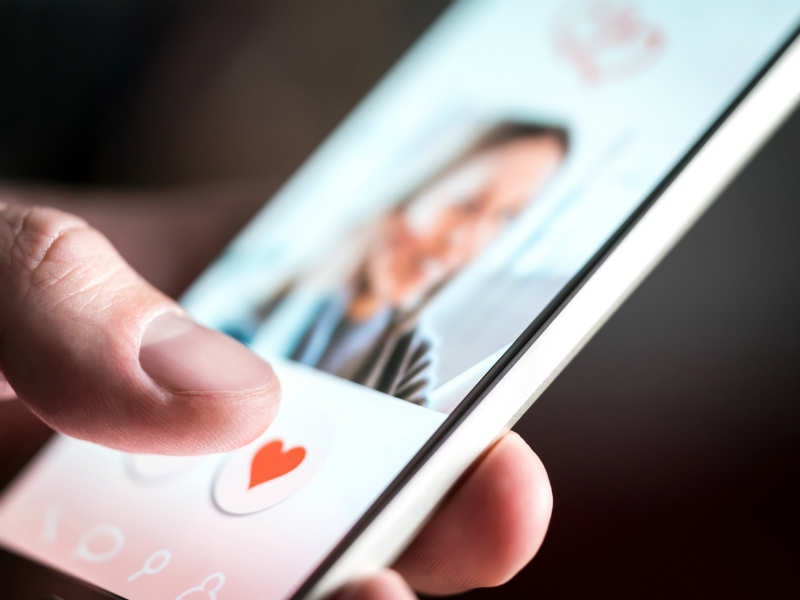 Dating apps using phone number