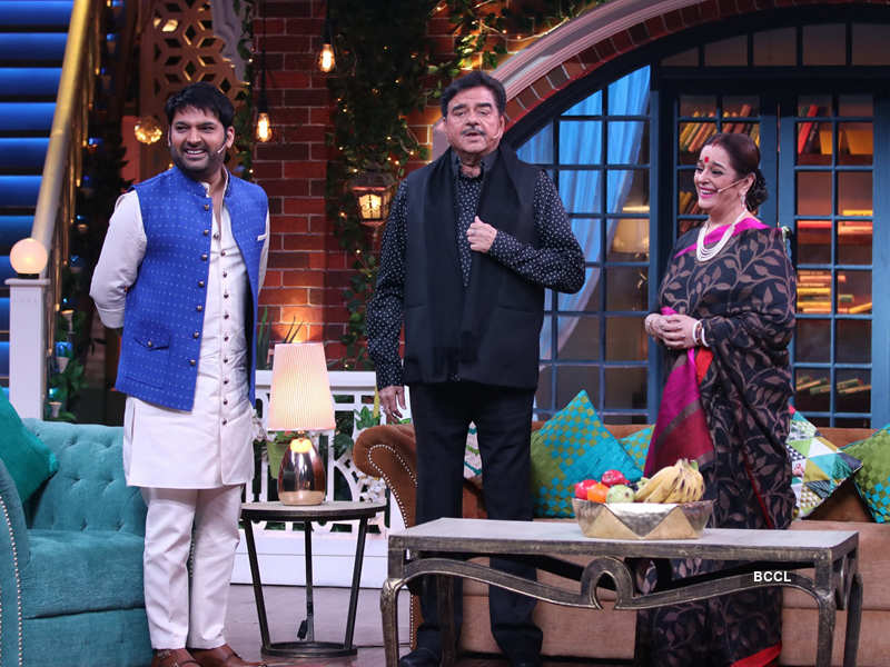 The Kapil Sharma Show, January 13 , 2019, Highlights