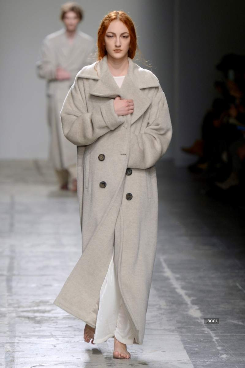 Milan 2019 Men's Fall Collections: Sartorial Monk