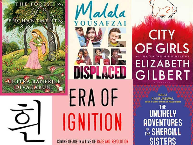 30 promising books to read in 2019 | The Times of India