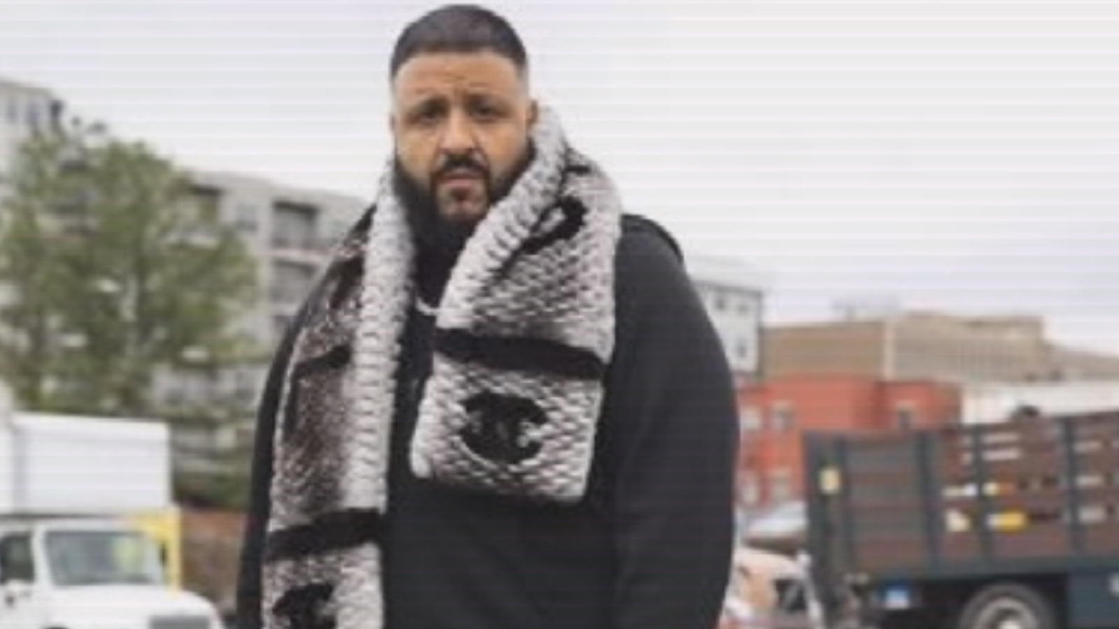 DJ Khaled to star in 'Bad Boys' sequel