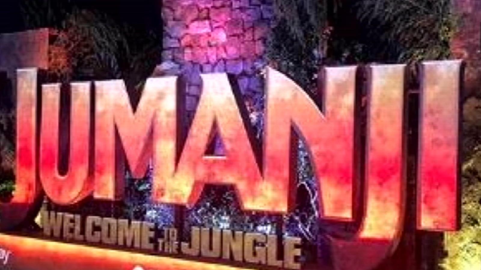 Danny Glover joins 'Jumanji' sequel