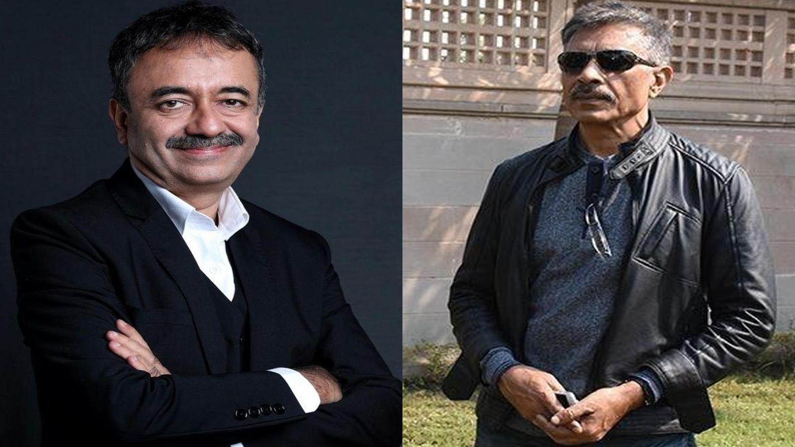Prakash Jha reacts to #MeToo allegations against Rajkumar Hirani
