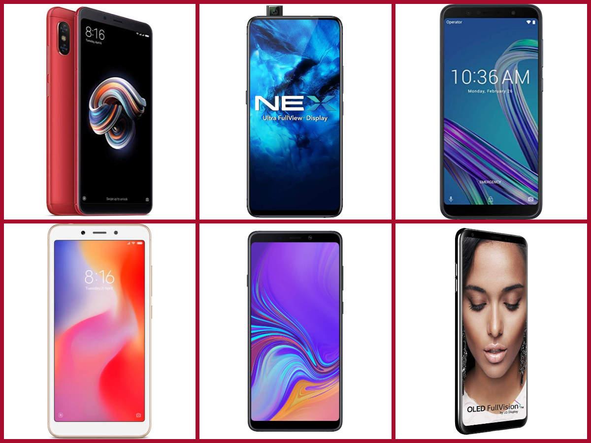 Smartphones have received a price cut in 2019: Xiaomi Redmi