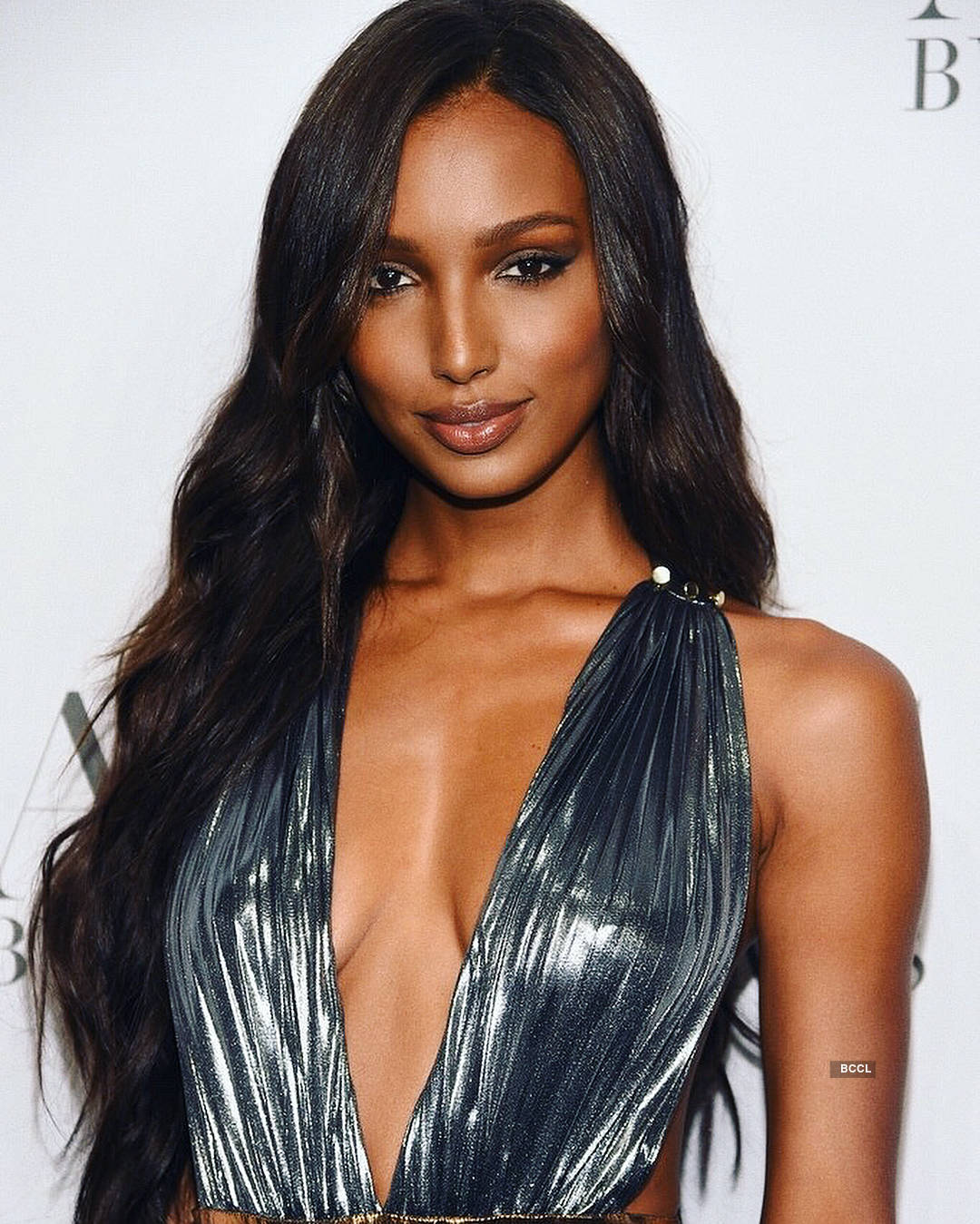 Jasmine Tookes is honestly addicted to rice