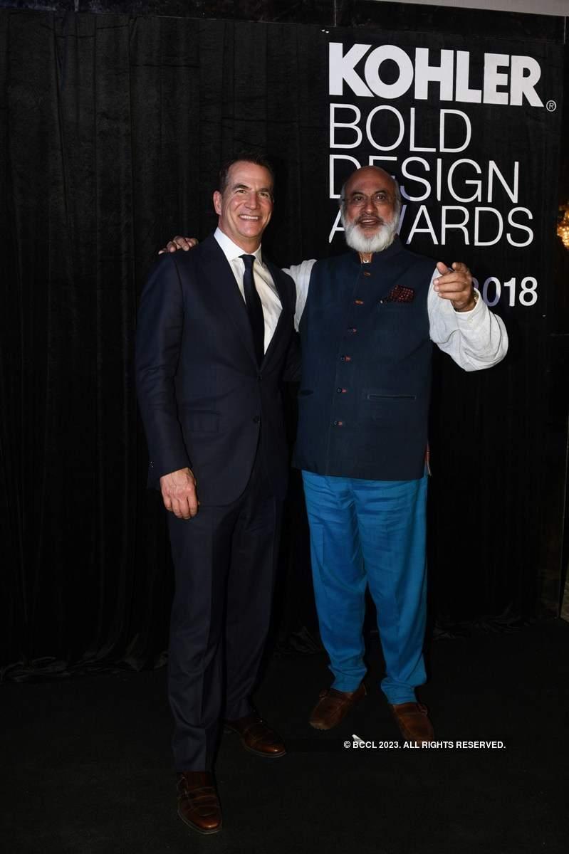Bold Design Awards '18