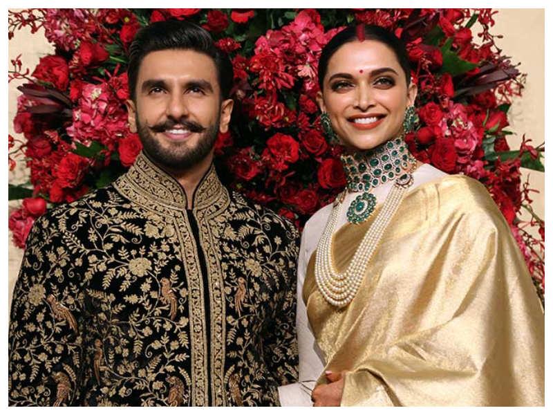 Deepika Padukone Video Calls Husband Ranveer Singh Tells Him He Is Looking Handsome