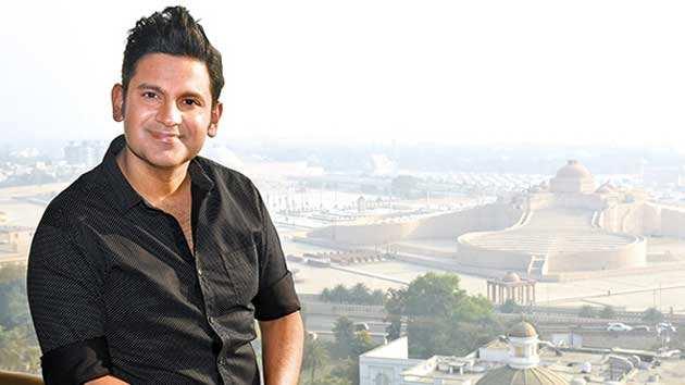 UP has contributed a lot in my giving award-winning lyrics to the industry: Manoj Muntashir