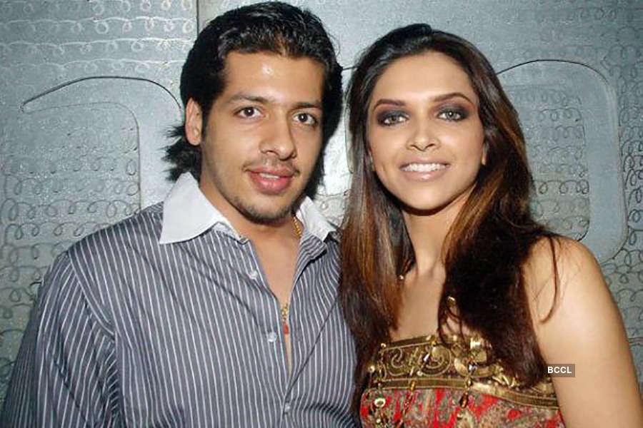 Nihar Pandya urges media not to address him as Deepika Padukone's Ex