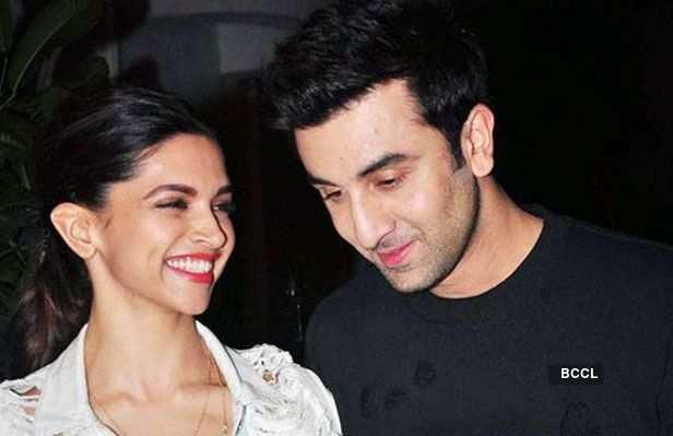 When Deepika Padukone said, she would like to gift a pack of condoms to ex-boyfriend Ranbir Kapoor