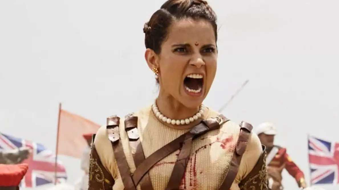 Will ruin career prospects: Karni Sena warns Kangana Ranaut
