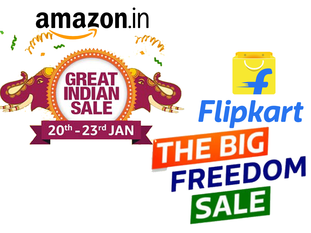 8175bba34ae  10 Reasons why you should not miss this Republic Day sale on Amazon and  Flipkart
