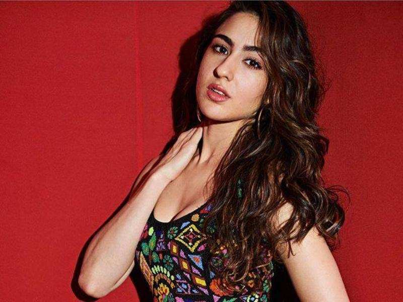 ​Sara Ali Khan has this one sadistic pleasure that will definitely leave you wondering Why!