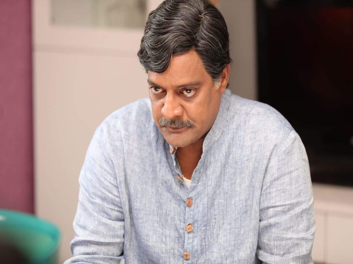 Ravi Shankar-Seetharama