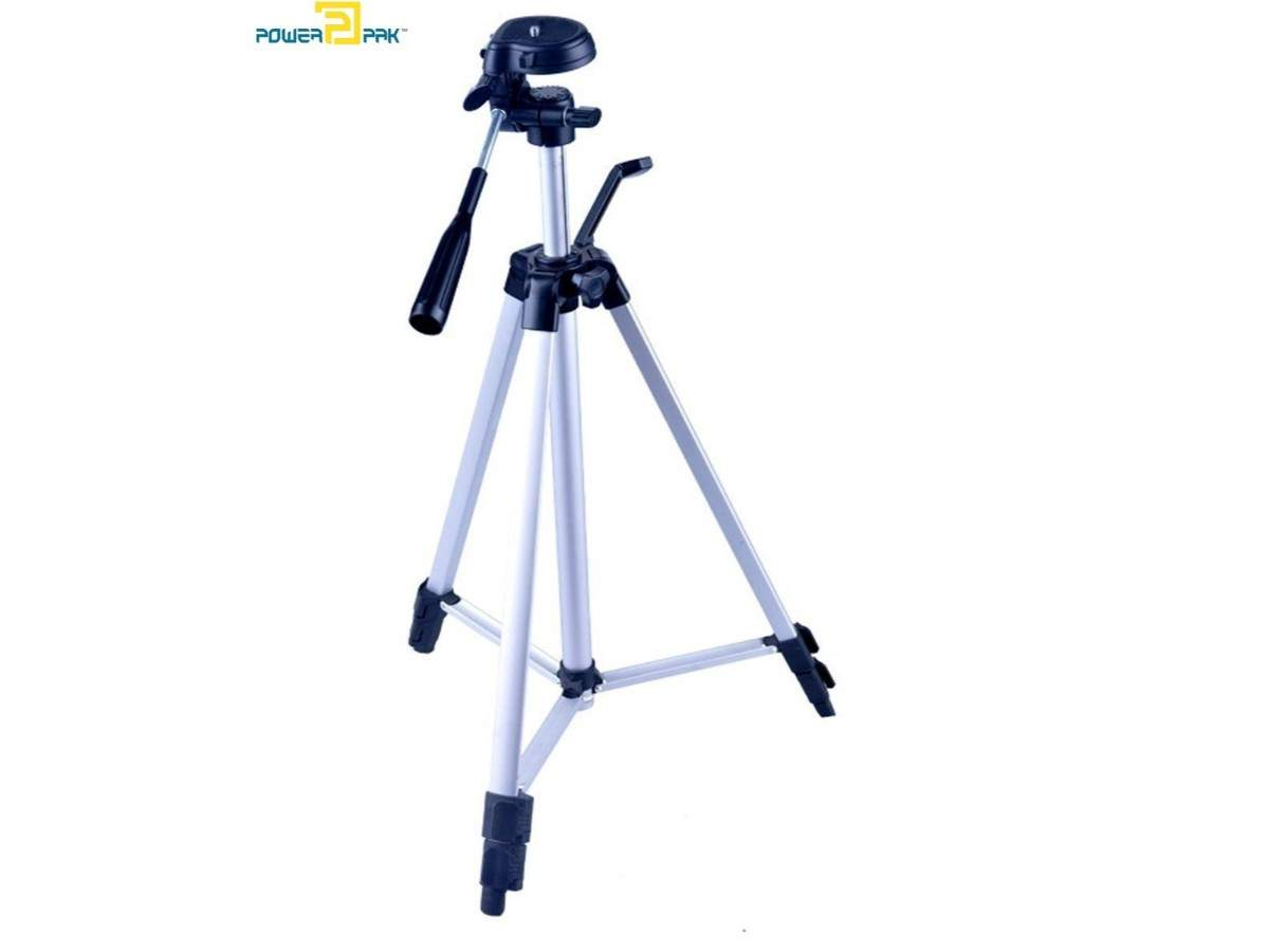 Powerpak photo triPod: Available at Rs 969 (original price Rs 10,000)