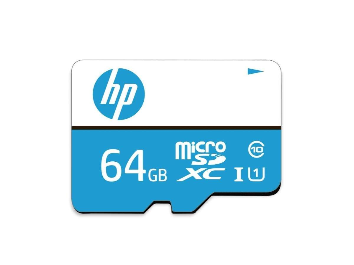 HP microSD card: Available at Rs 849 (original price Rs 3,200)
