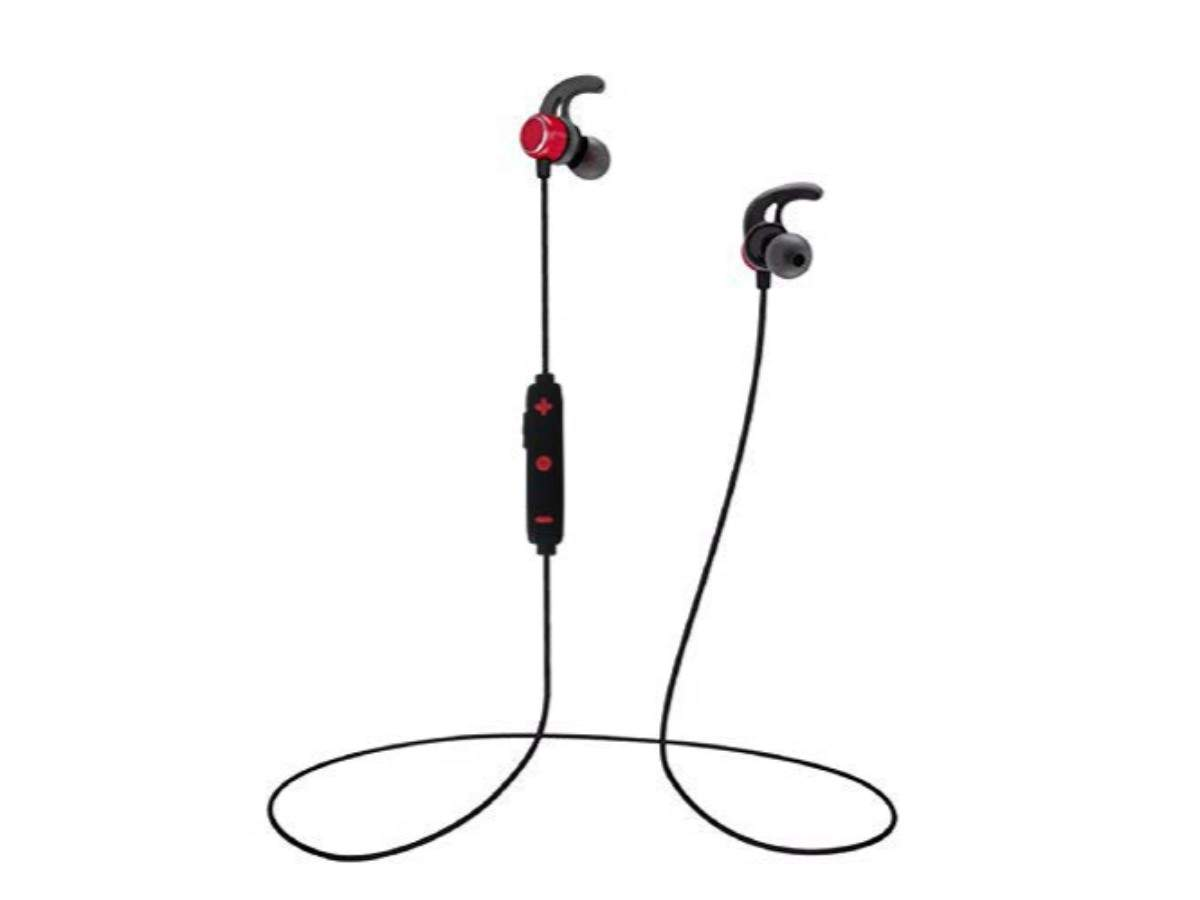 Freesolo in-ear sports earbuds: Available at Rs 799 (original price Rs 2,999)