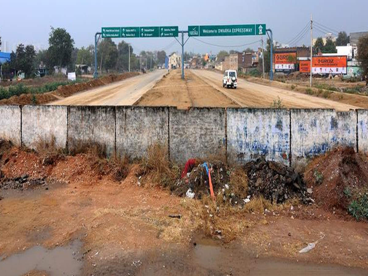 Image result for 122 trees to be felled for Dwarka Expressway
