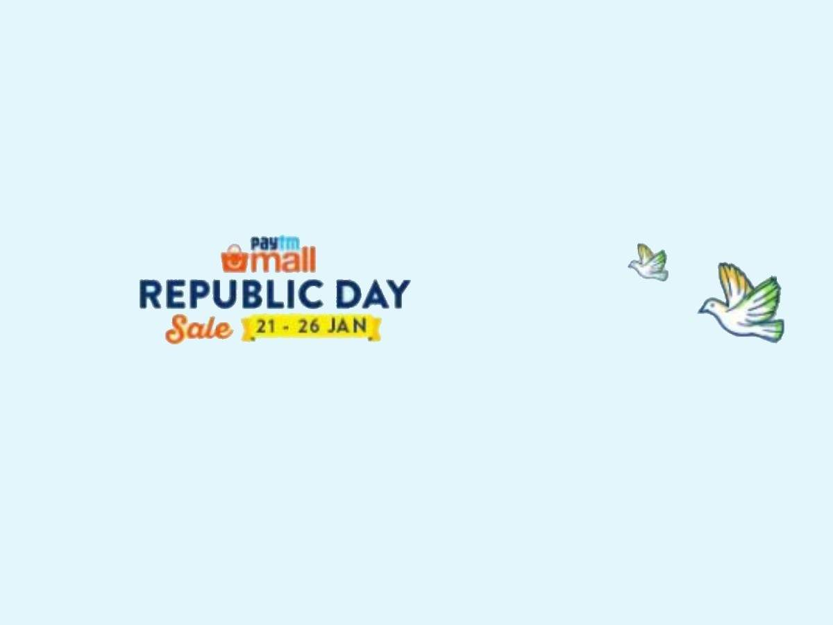 Paytm Mall Republic Day sale: 10 earphones from Sony, JBL and others available under Rs 999