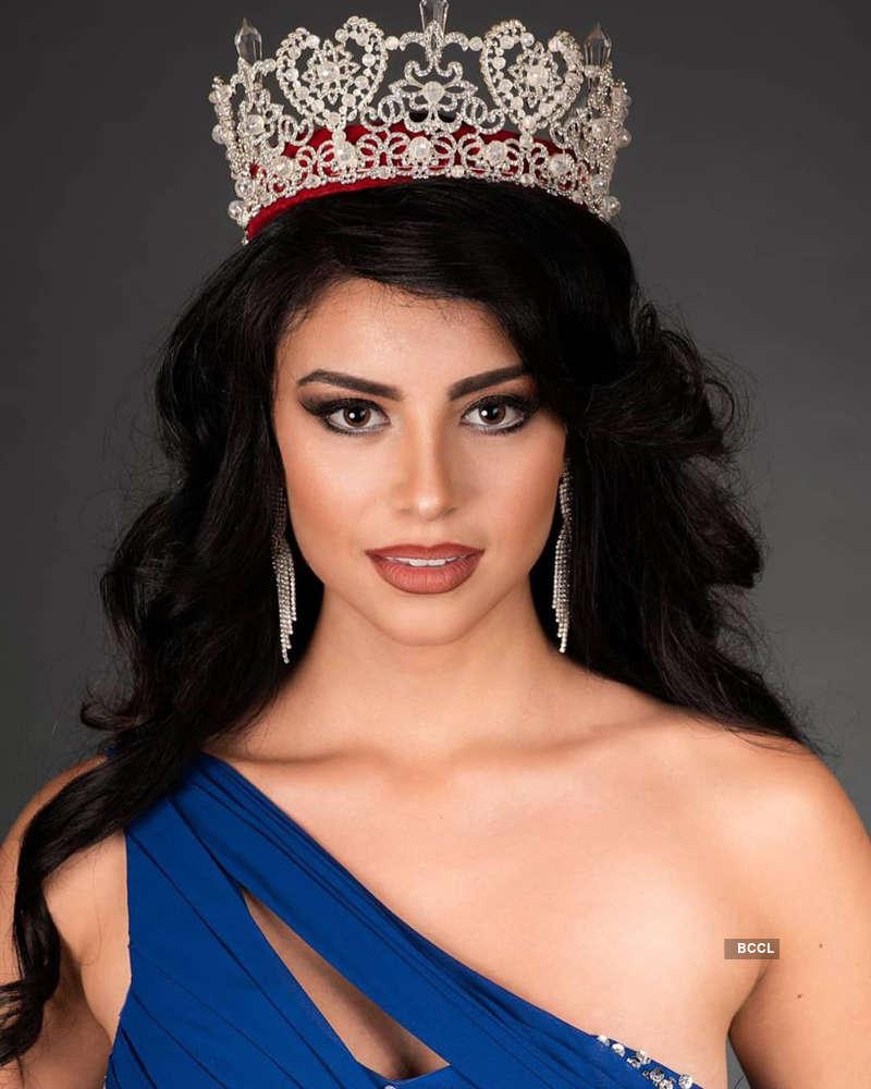 Daniela Nieto crowned Miss Multinational 2018