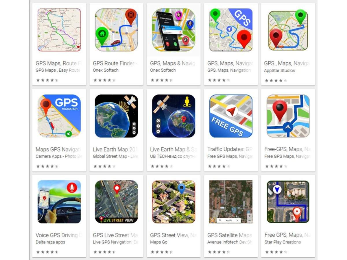 Star Map Apps For Android.15 Apps That Have Fooled Millions Of Android Smartphone Users