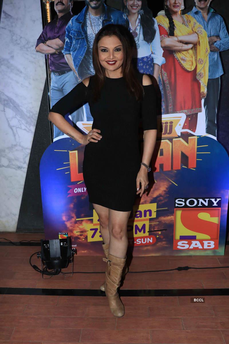 My Name Ijj Lakhan: Special Screening