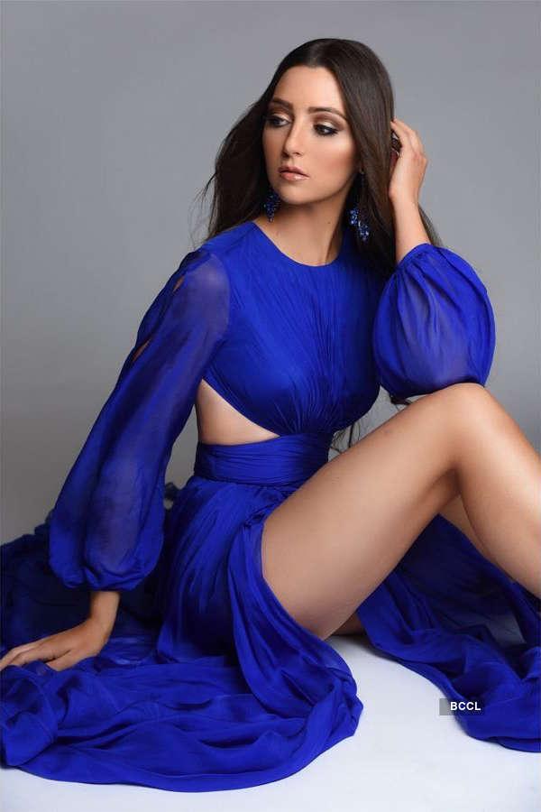 Sasha Lombardi crowned Miss Eco Canada 2019
