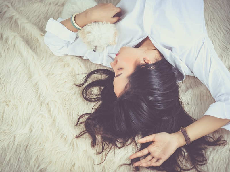 When Most People Are Home Sound Asleep >> Good Sound Sleep Home Remedies Try These 6 Home Remedies For Some