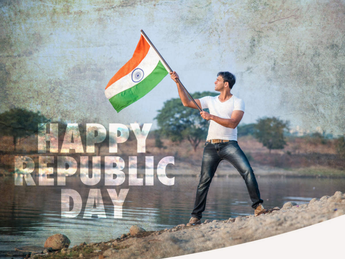Happy India Republic Day 2019 Greetings, Quotes