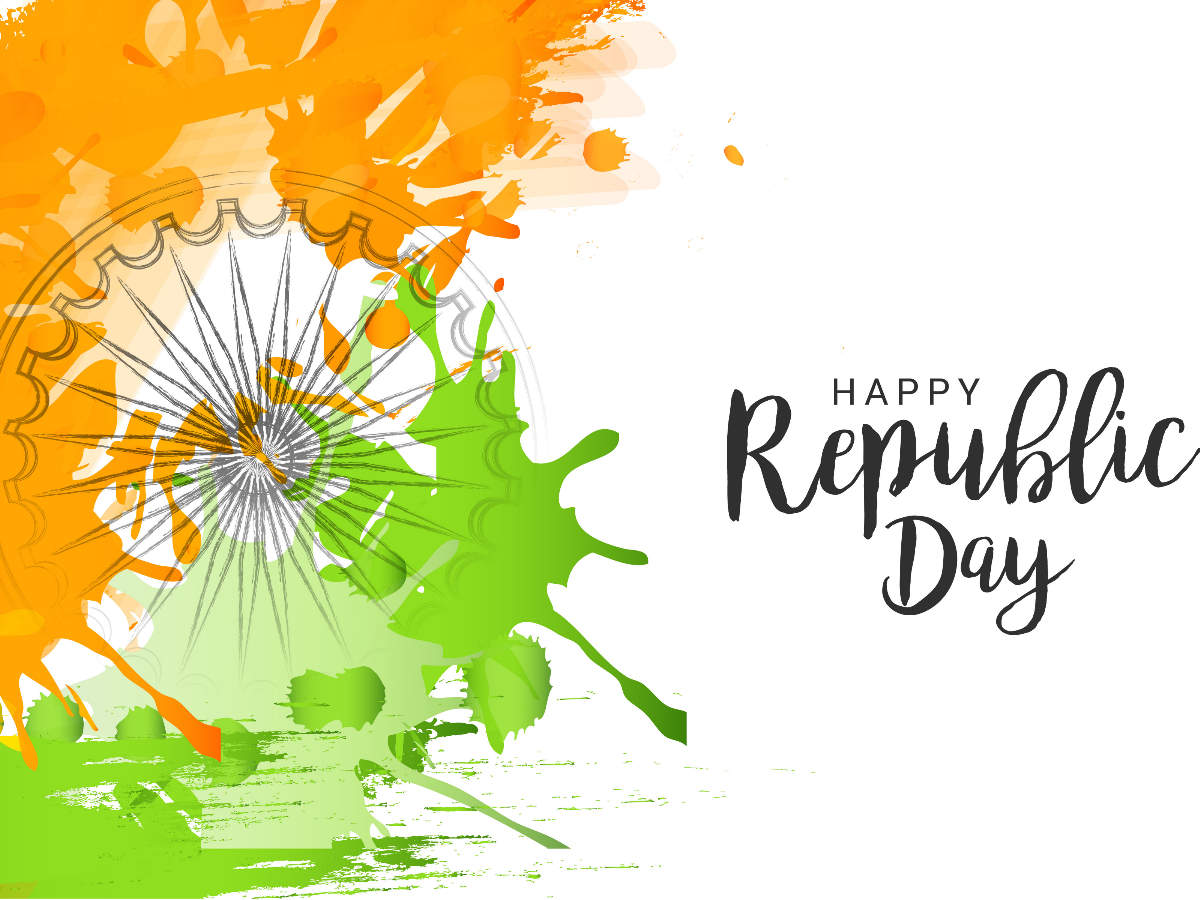 Happy India Republic Day 2019 GIFs and Wallpapers