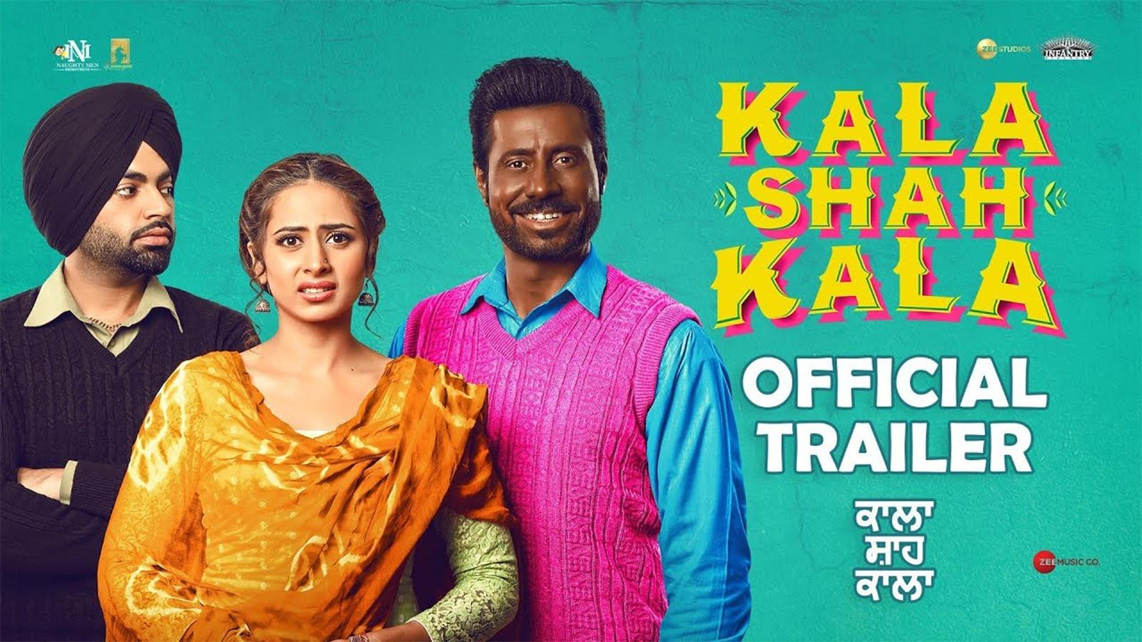 Kala Shah Kala - Official Trailer