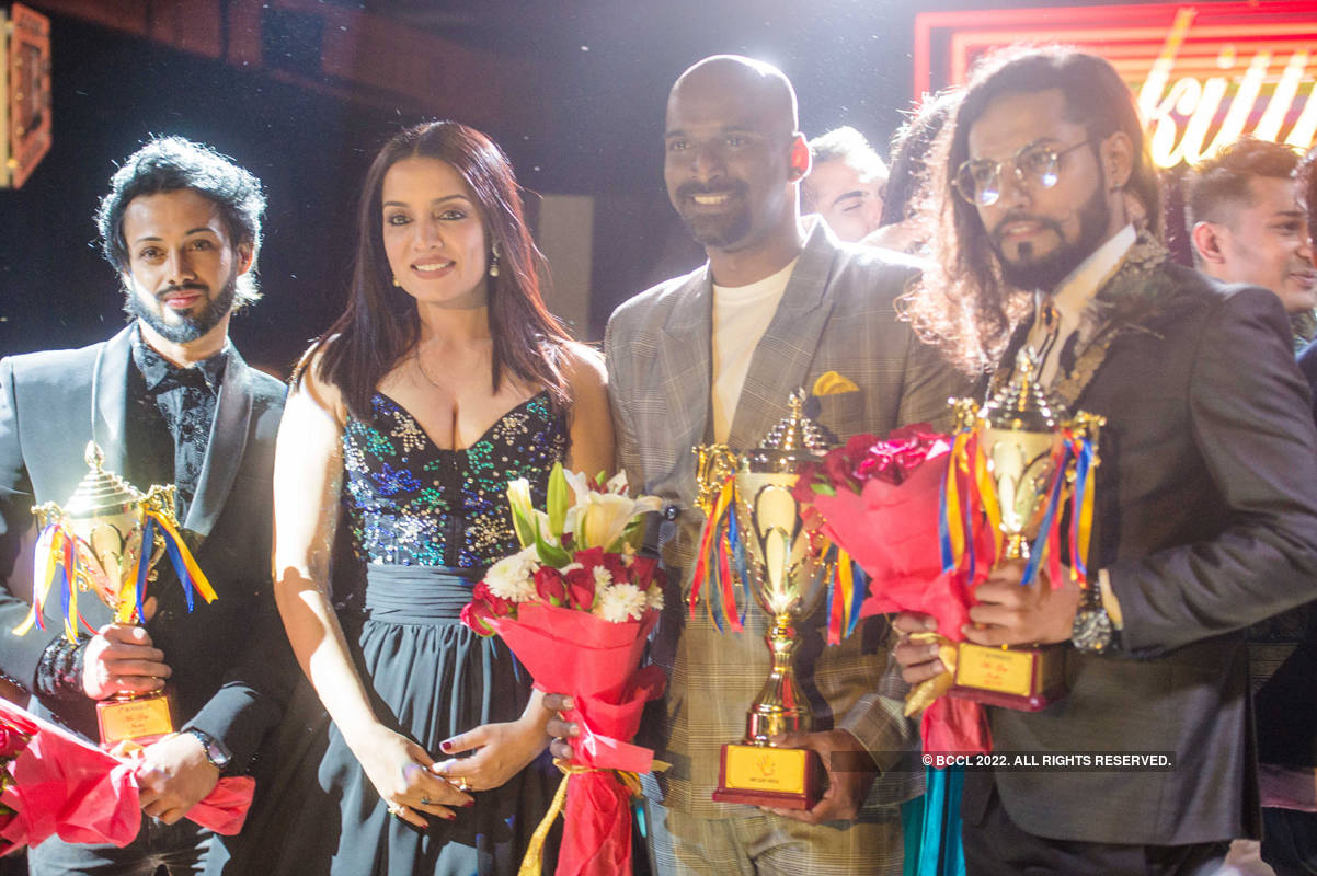 Mr Gay India 2019: Grand Finale