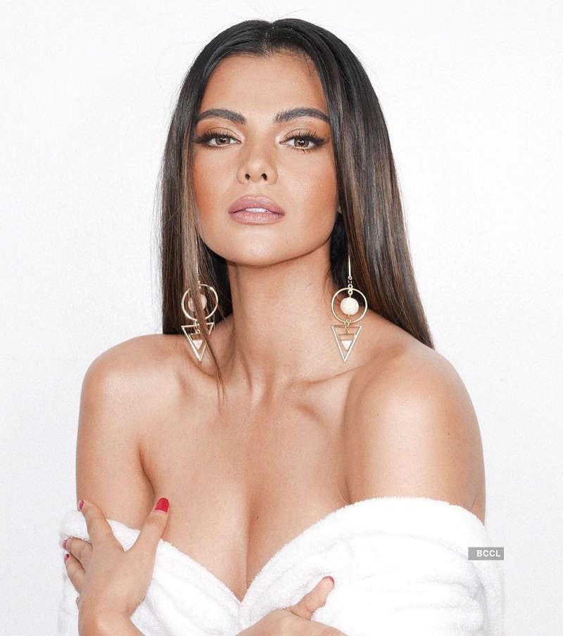 Karen Gallman crowned Miss Intercontinental 2018