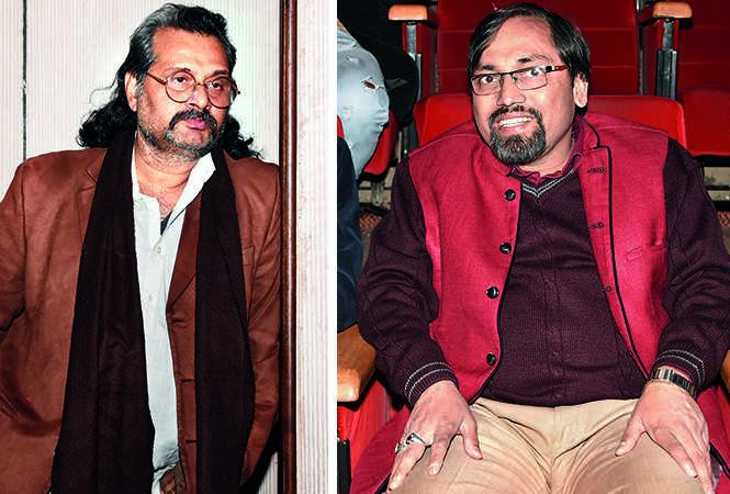 (L) Raghav Prakash (R) Sarvesh Asthana (BCCL/ Farhan Ahmad Siddiqui)