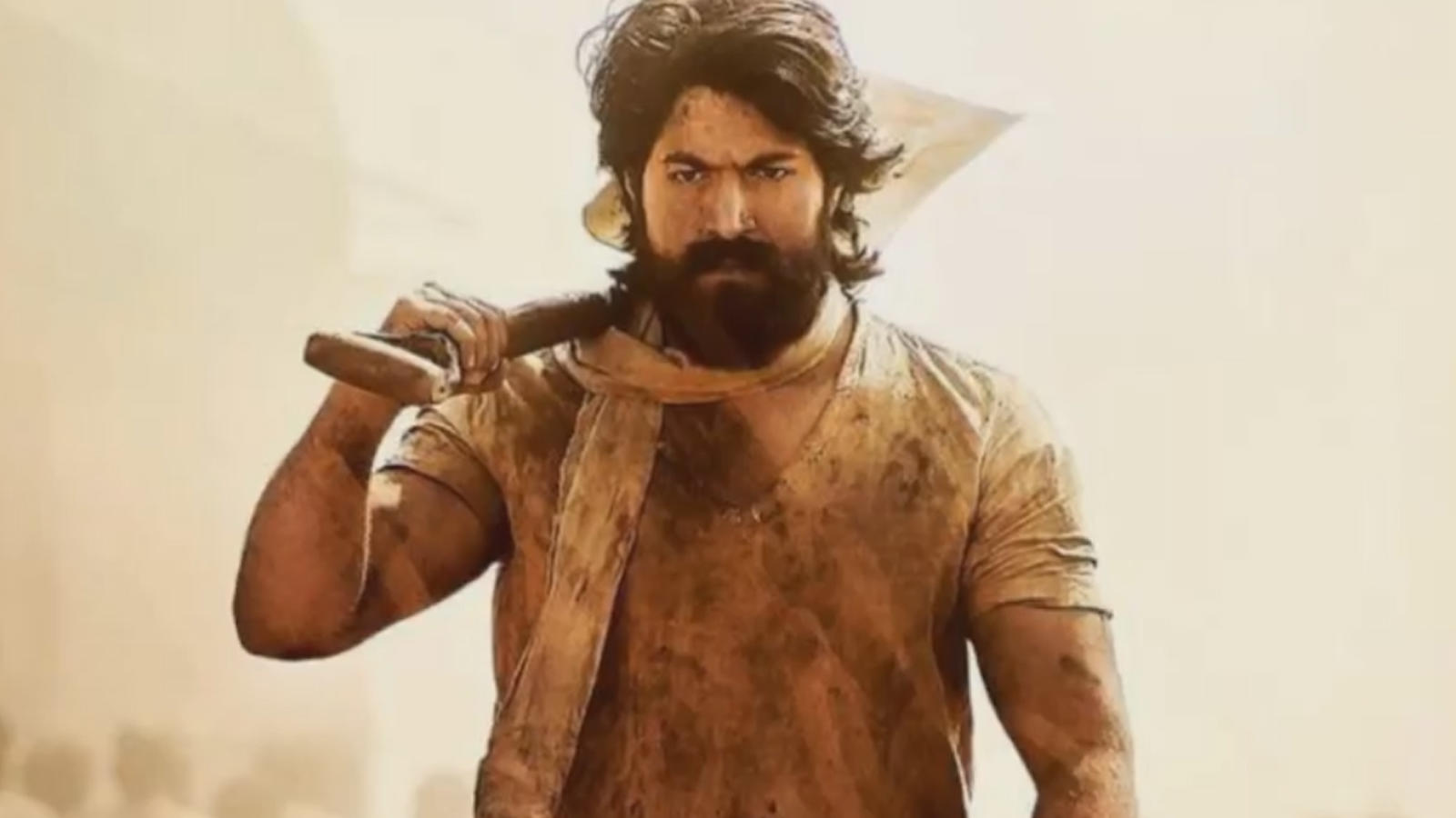 Actor Yash's transformation through years